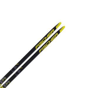 Fischer Twin Skin Pro Med + Control Step-in
