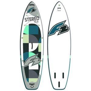 Paddleboard F2 Stereo 11'6''x33''x6'' - komplet s pádlem