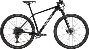 Cannondale F-Si Carbon 4 - Silver