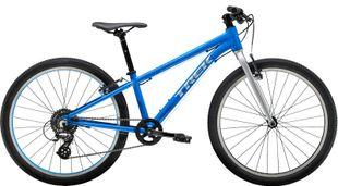 Trek Wahoo 24 - waterloo blue/quicksilver