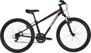 Specialized Hotrock 24 XC - black/red/white