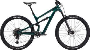 Cannondale Habit Carbon 3 - Emerald