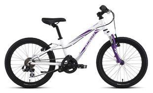 Specialized Hotrock 20 - white/purple