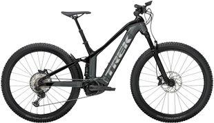 Trek Powerfly FS 7 - lithium grey/trek black